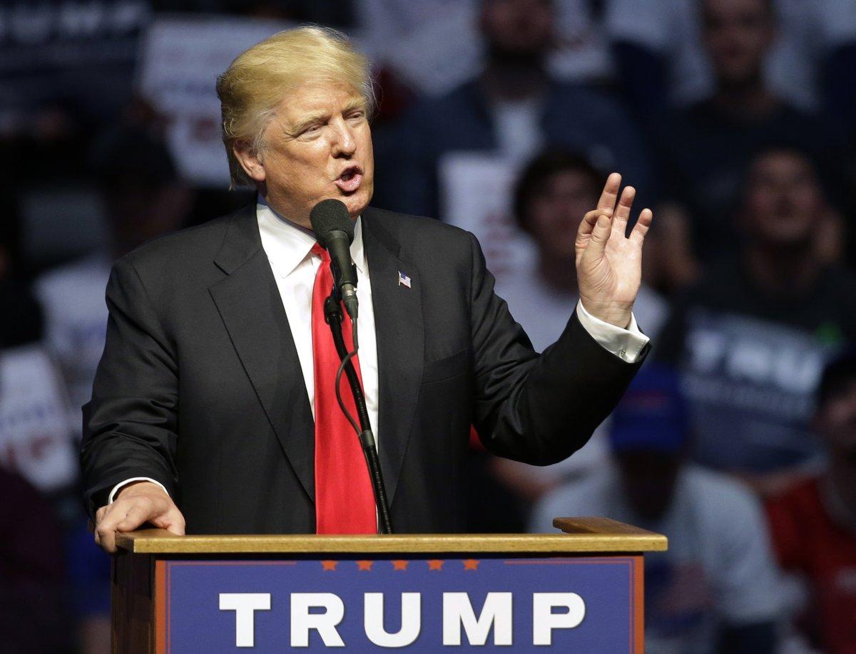 President Trump postpones planned June 1 trip to Iowa