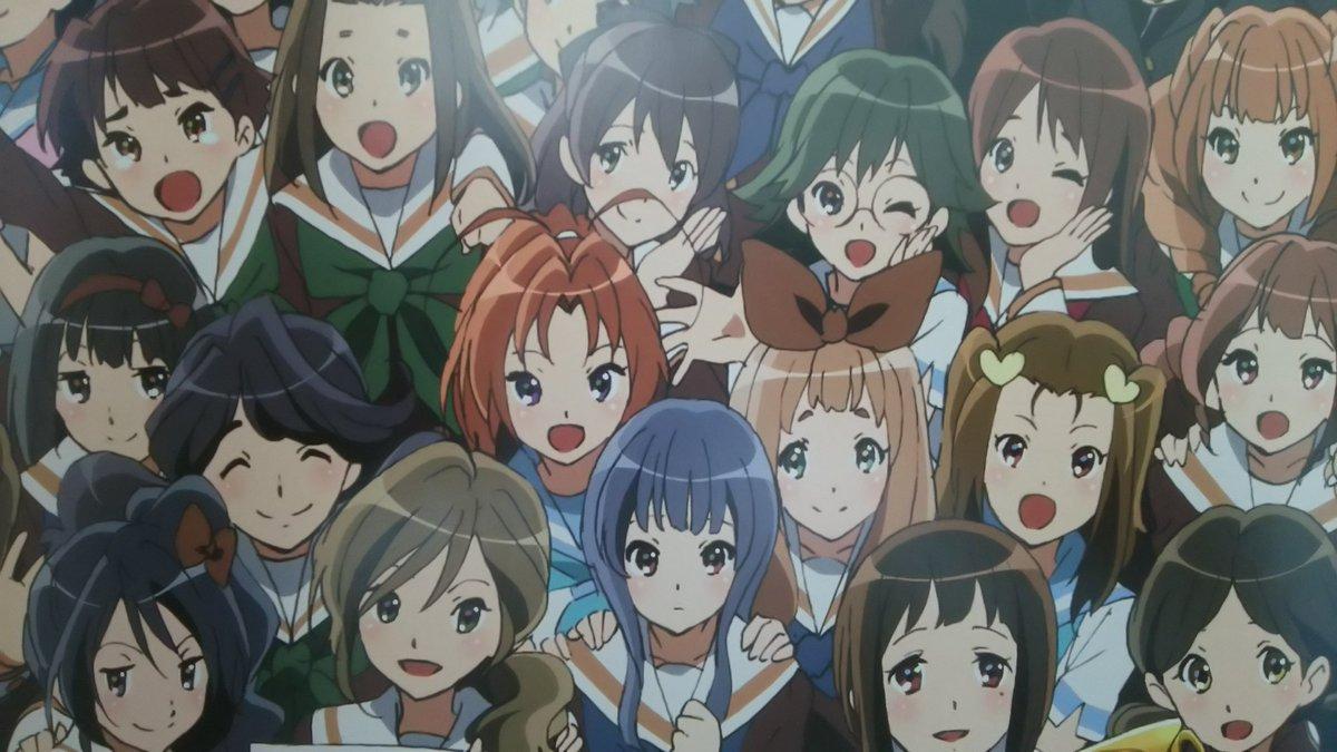 #最近乗っ取り多いから自分だと分かるツイートをしよう ワタシ的、ゴールデンスクエア❤ #anime_eupho
