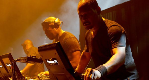 Detroit techno pioneers come full circle with joint Belleville Three project