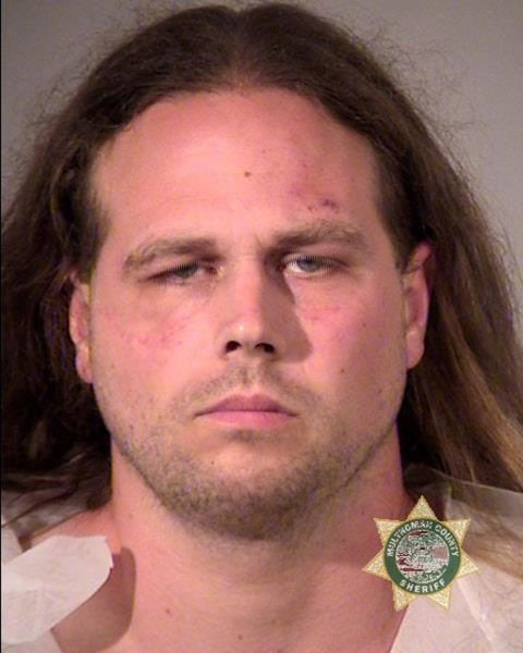 Two men killed while trying to stop an anti-Muslim rant on an Oregon train