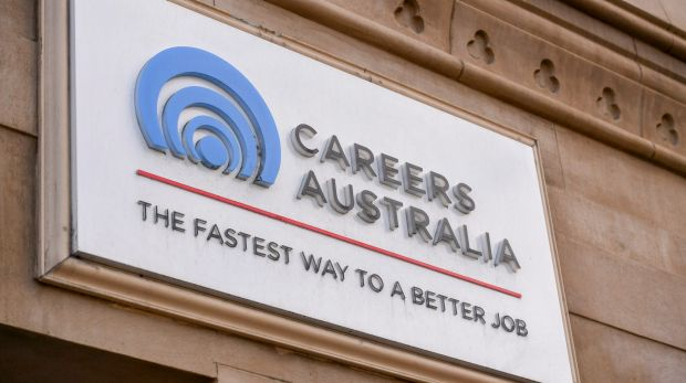 Careers Australia collapses leaving 15,000 students in limbo