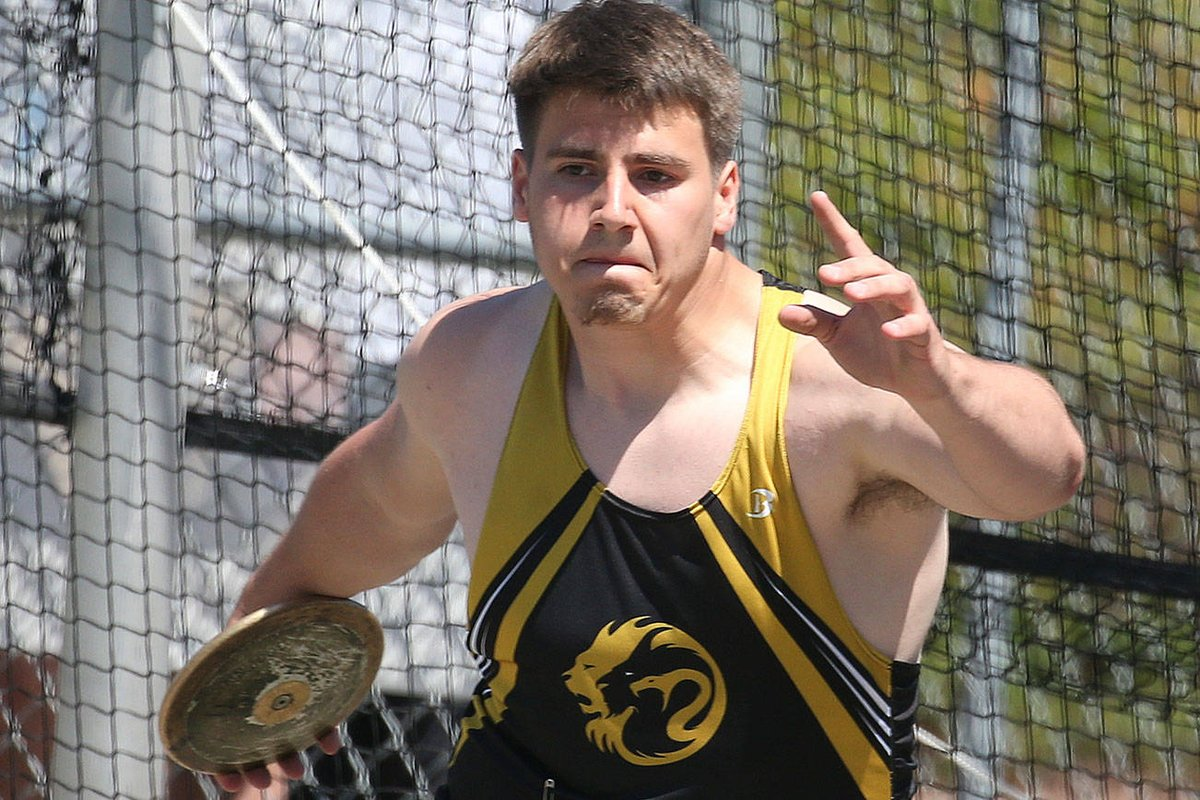test Twitter Media - Lynnwood senior wins 3A state discus championship https://t.co/BHeKxtCDDc https://t.co/0QcN30rr0T