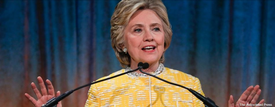 Judge dismisses lawsuit against Clinton by Benghazi families