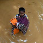 Sri Lanka steps up monsoon relief as toll hits 122