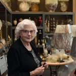 Auction of items from an interior designer represent her 50-year career