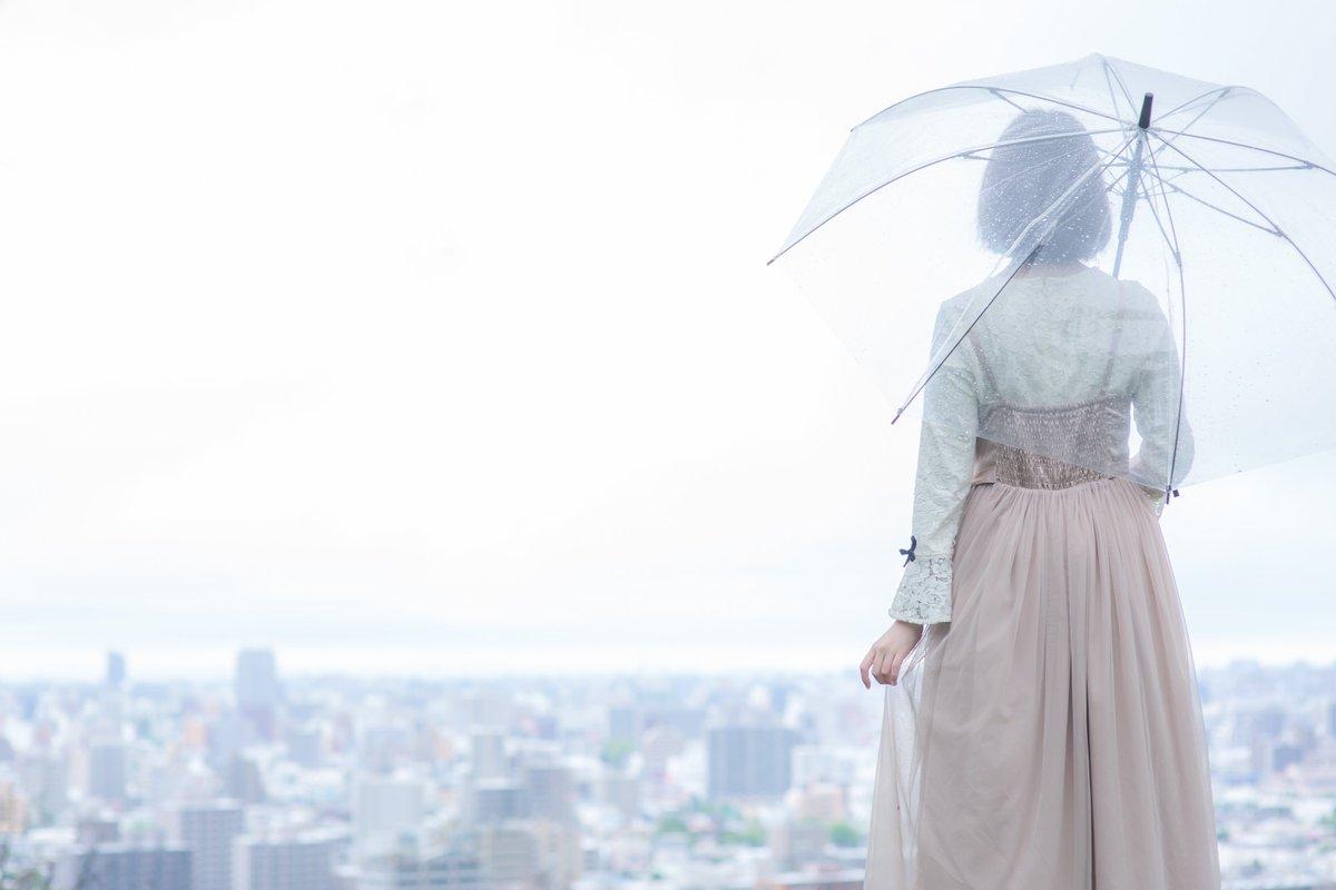 【現像なう】速報その1。雨の中ポトレに付き合っていただきました!雰囲気写真シリーズ。【モデル:あおおにさん( )】