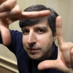 Who is Demetri Martin? Comic, actor, filmmaker ... Oh, and he likes to draw.