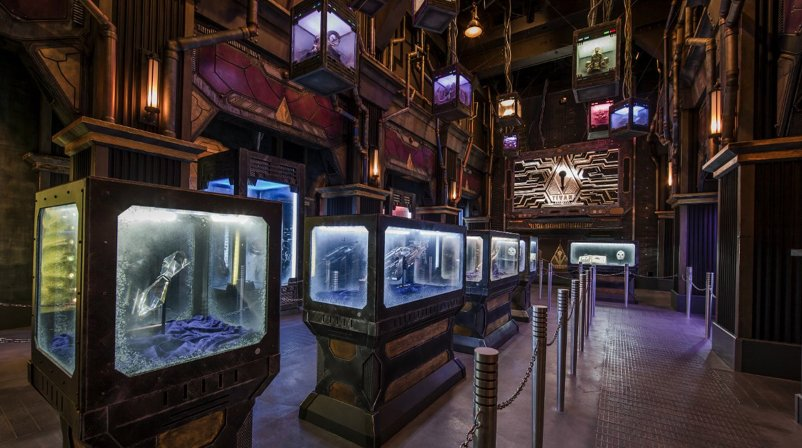 Disney Park Guests Wait Up to Five Hours For 'Guardians of the Galaxy' Ride on Opening Day
