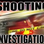 New Castle-are shooting hospitalizes man