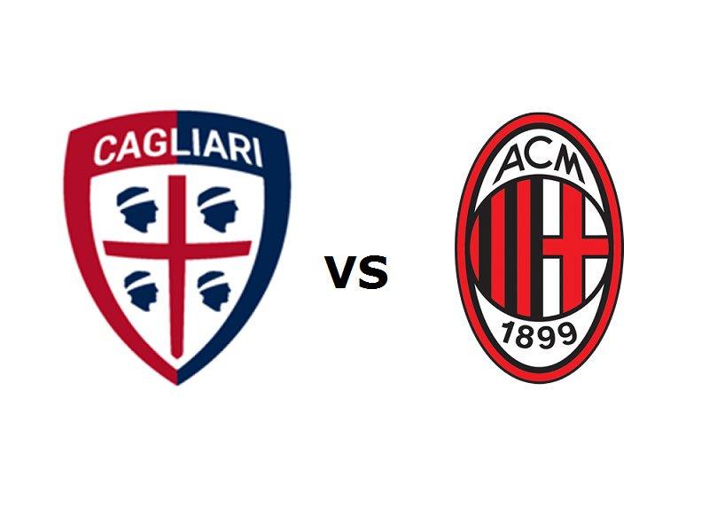 #CagliariMilan