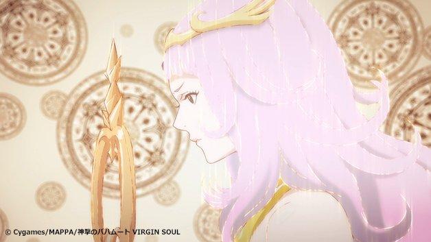 『神撃のバハムート VIRGIN SOUL』#08「The Day of Defeat」AT-Xにてこのあと21:30よ