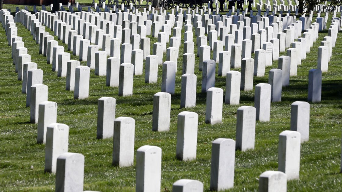 OUR OPINION: Duty summons reflection by all Americans on Memorial Day