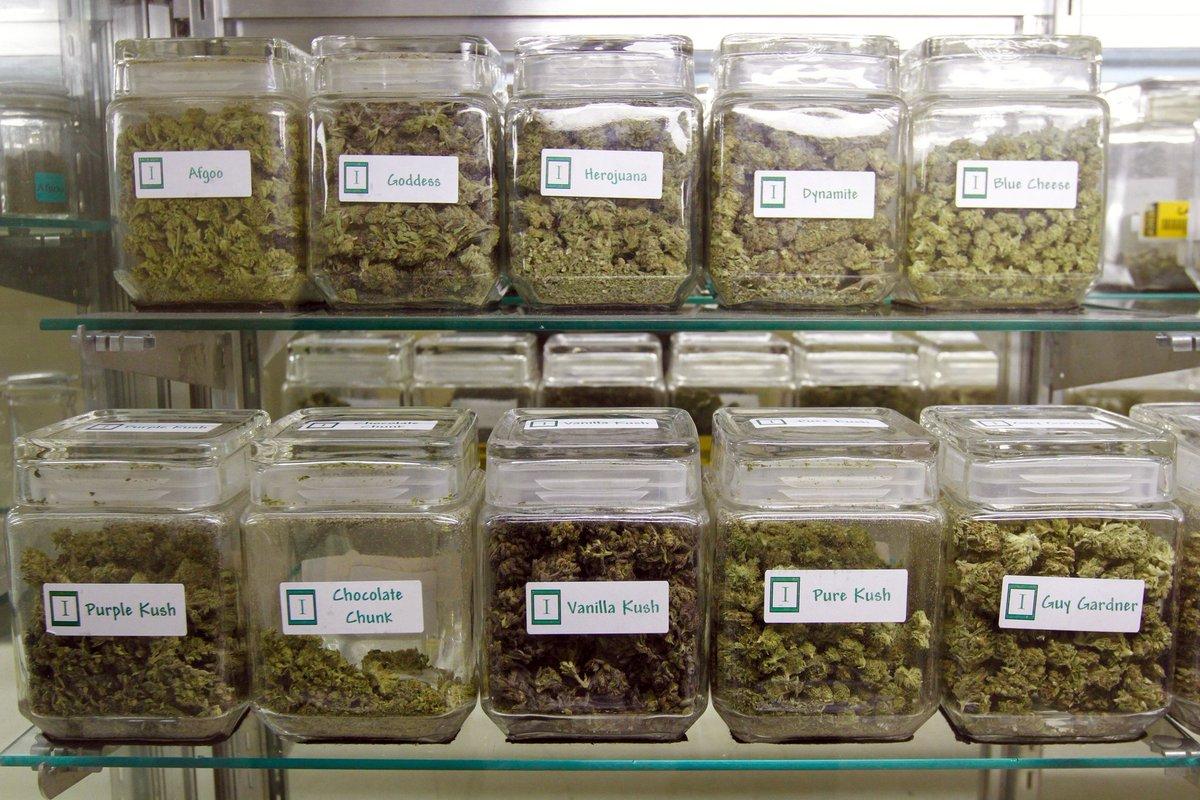 Medical marijuana dispensary proposed in Edgewater