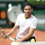 Roland-Garros: Adrian Mannarino éliminé d'entrée
