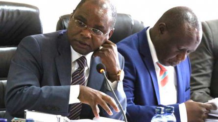 Kilifi leaders question mass police and judges' transfer