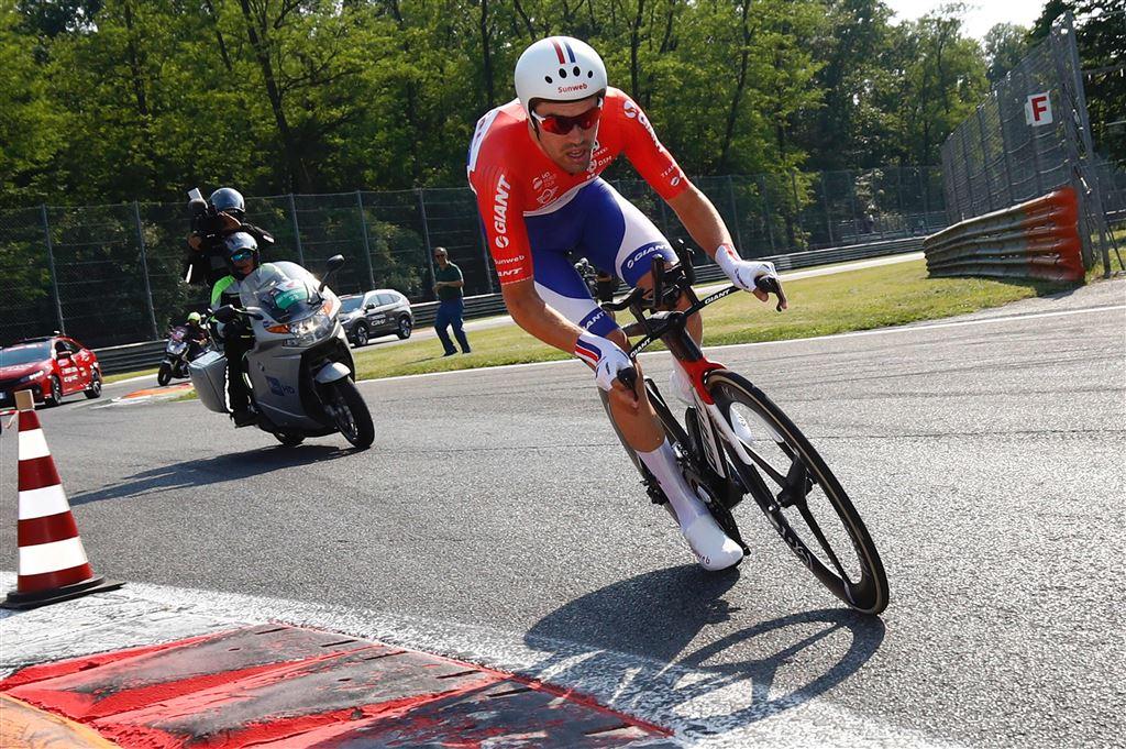 Tom Dumoulin wint Giro rtlnieuws