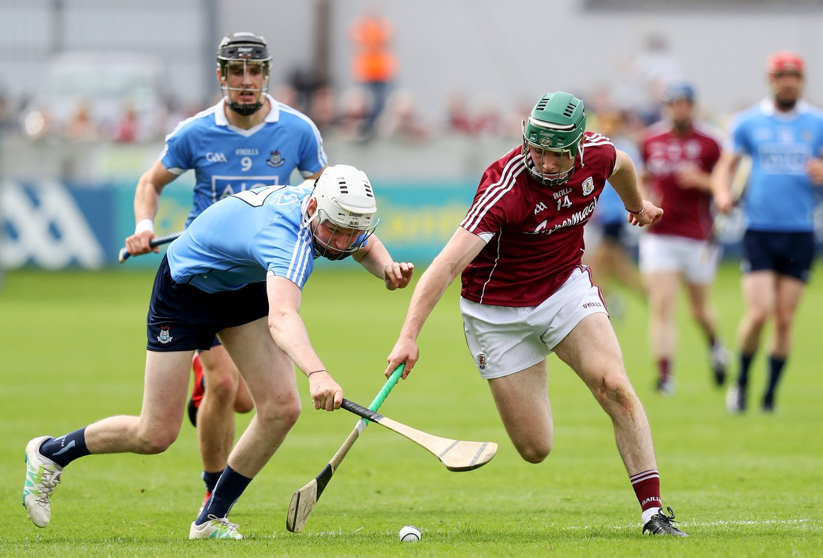 The best way for @DubGAAOfficial to finish out the half, now to push ahead into the 2nd #ThisisDublinGAA https://t.co/Ep5VTqkP1M