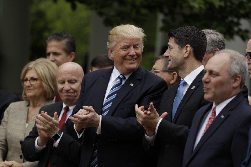 Trump's 'welfare reform' will destroy the program