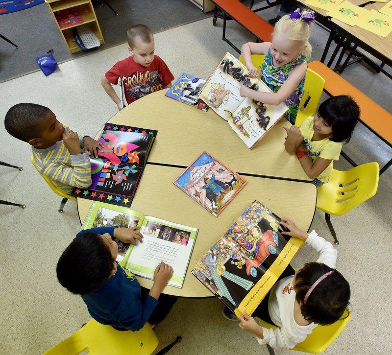 Here's when you shouldregister your kindergartner for school in metro Atlanta