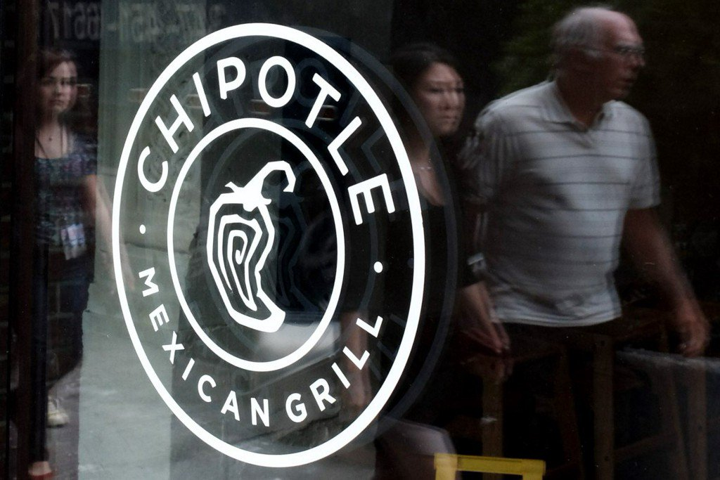 Most Chipotle restaurants hacked with credit card stealingmalware