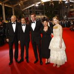 """The Latest: Ostlund's """"The Square"""" wins Palme d'Or at Cannes"""