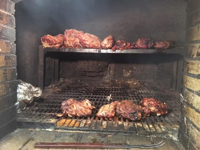 BBQ restaurants ready for Memorial Day