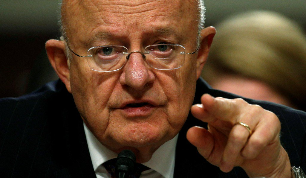 Kelly, Clapper react to report that Kushner sought secret communications channel