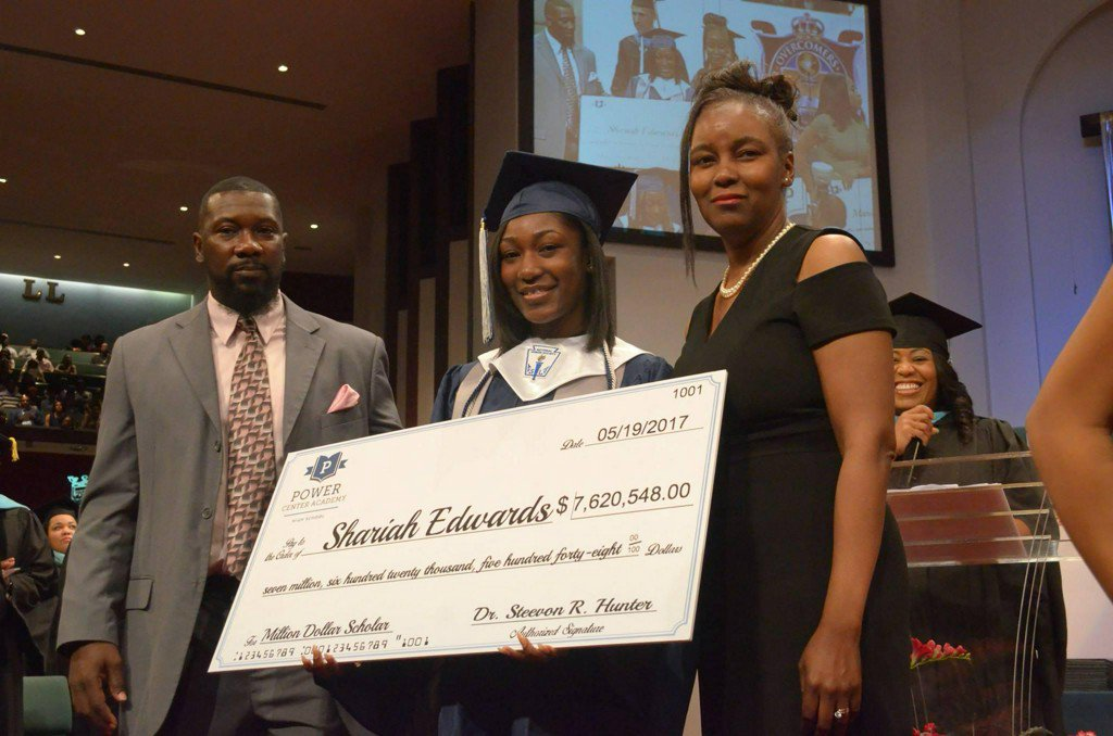 High school senior accepted to 147 colleges, offered over $7 million in scholarships