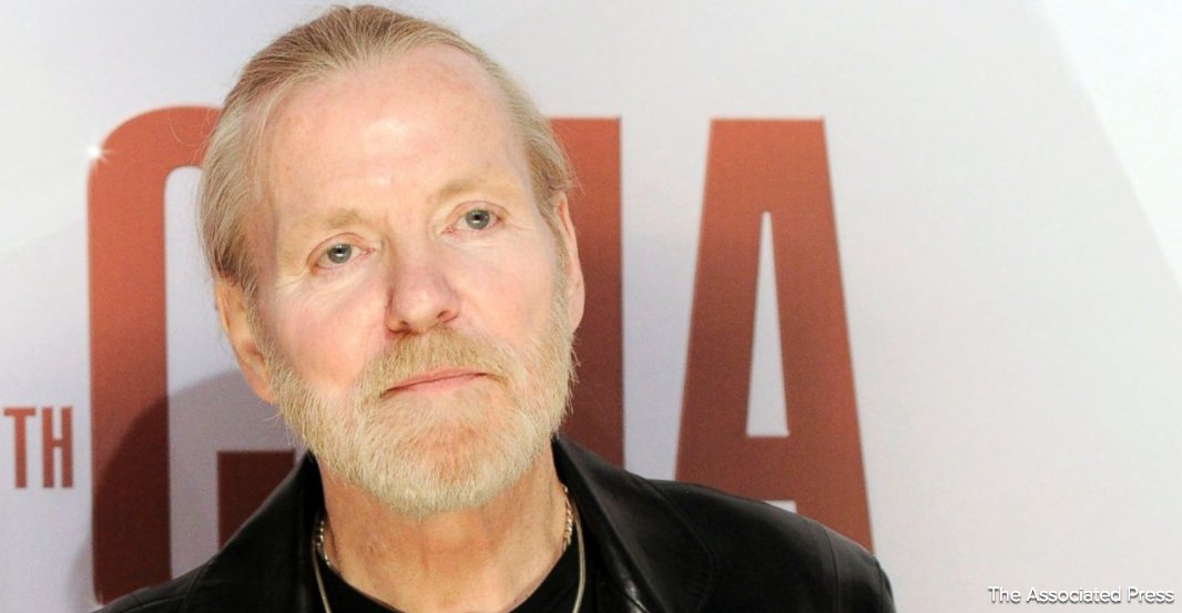 "Greg Allman tried to keep playing music ""until he couldn't,"" late rocker's manager says."