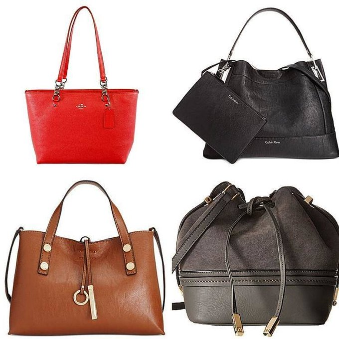 Monthly Designer Handbag Giveaway