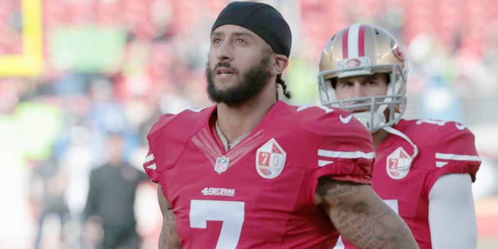 If Kaepernick went to Seattle?  'This is a perfect place for him.' https://t.co/Yy8KO9KhHb https://t.co/gDhewTEB6r