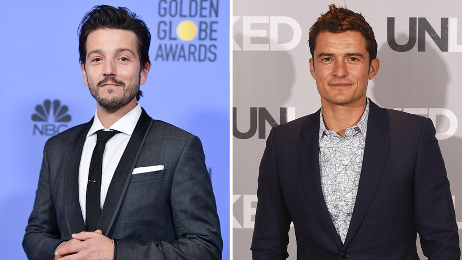 Cannes exclusive: Diego Luna, Orlando Bloom joining 'Berlin, I Love You'
