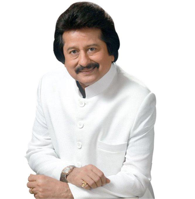 Wishing Padma Shri awardee and legendary ghazal singer Pankaj Udhas, a very Happy Birthday!