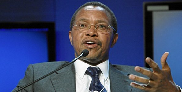 Kikwete to serve in high profile council on refugees