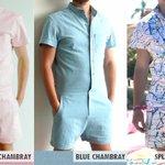 RompHim: The new Kickstarter that aims to revolutionize men's fashion