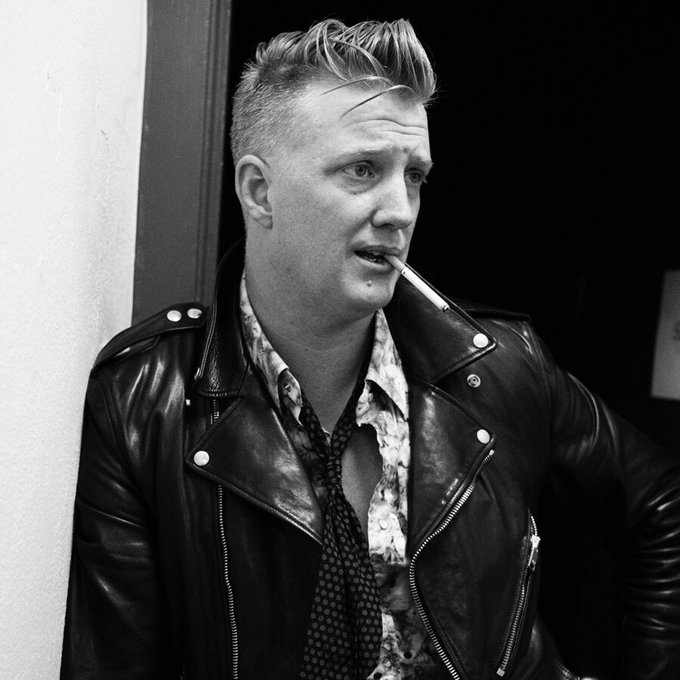 Happy 44th birthday to the great Josh Homme
