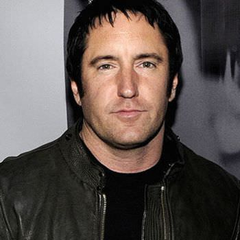 Happy Birthday to Trent Reznor! One bad ass rock star