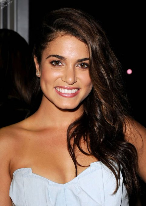 Happy Birthday Nikki Reed