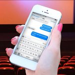 Austin man sues woman for texting during date at movie theater
