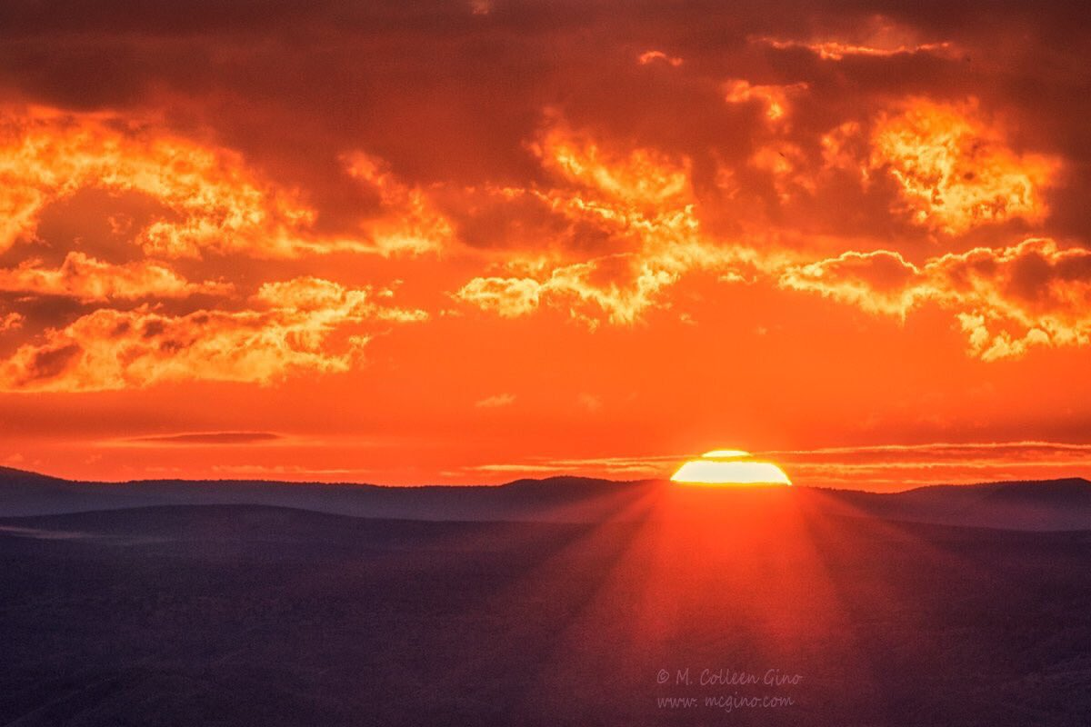 The week is halfway over!  Where will you be watching @GMA from this morning? ��: @inlightful https://t.co/MSf1q1HlrG