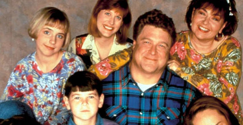A Roseanne revival is officially coming to ABC: