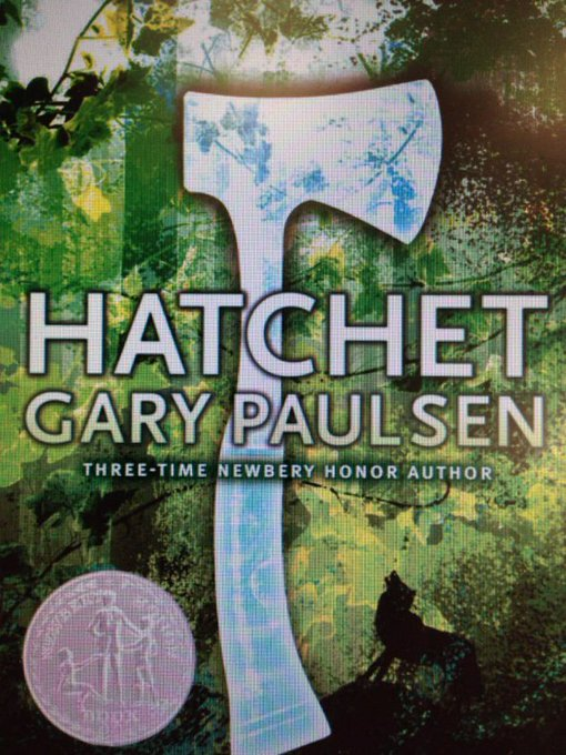 Happy Birthday Gary Paulsen! Are your readers familiar with his classic, Hatchet? Great survival story!