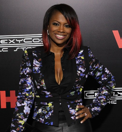 Happy Birthday Kandi Burruss
