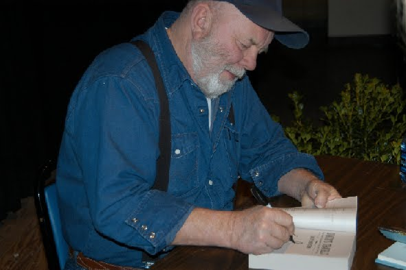 Happy birthday, Gary Paulsen! Check out this HS lesson that uses his novel Hatchet