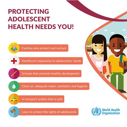 test Twitter Media - #Adolescents are unique and they need YOU! #PutYoungPeople1st #GlobalHealth2017 #EWECYouth @WHO https://t.co/lmvXyYsMzv https://t.co/AhXzvbjqDo