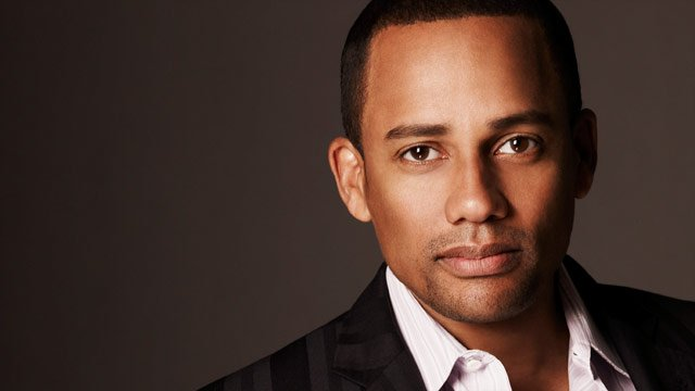 Happy Birthday Hill Harper !