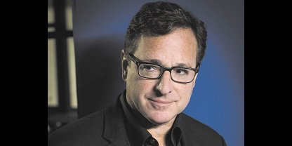 """Happy Birthday to stand-up comedian, actor and television host Robert Lane \""""Bob\"""" Saget (born May 17, 1956)."""