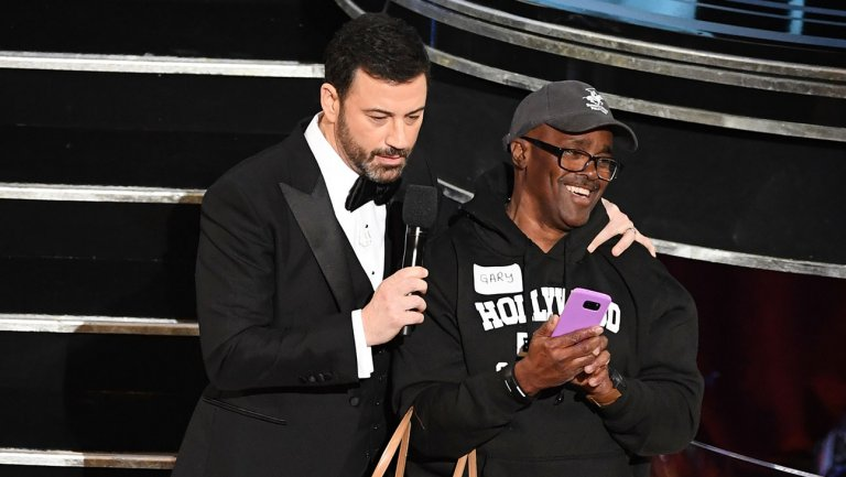 Oscars: Why Kimmel & Co. Are All Returning (Analysis)