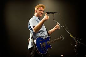 Happy happy happy birthday to one of my fav singers, the ginger Elvis Josh Homme from other bands!!!!
