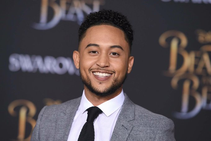 Happy 31st birthday to actor Tahj Mowry!